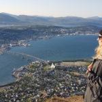 Tromsö Urlaub Norwegen