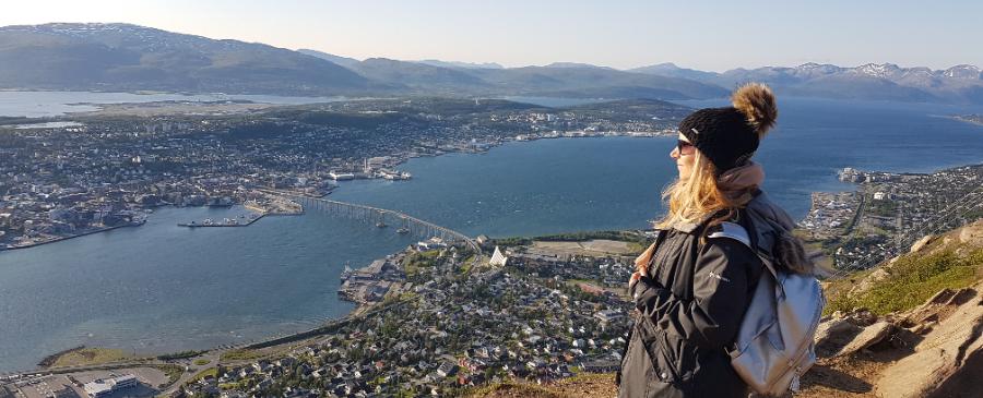Tromsö Urlaub